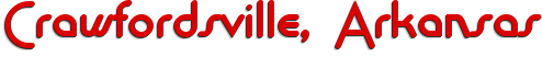 Crawfordsville business directory logo